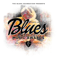 Лауреаты и номинанты Blues Music Awards 2016