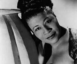 Ella Fitzgerald: The First Lady of Song at 100