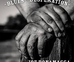 Joe Bonamassa - «Blues Of Desperation» (2016)
