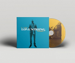 Al Strong - Love Strong Volume 1